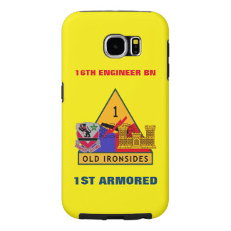 16TH ENGINEER BATTALION 1ST ARMORED CASE