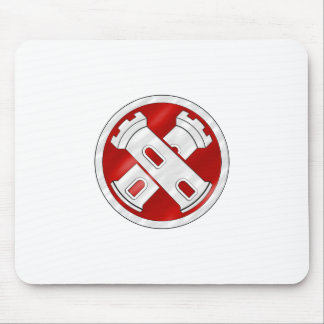 16th Engineer Brigade Mouse Pad