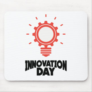 16th February - Innovation Day - Appreciation Day Mouse Pad