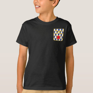 16th Infantry Regiment Insignia T-Shirt