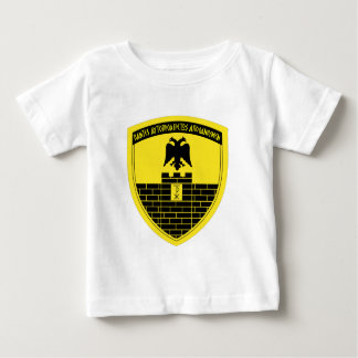 16th Mechanized Infantry Division Baby T-Shirt