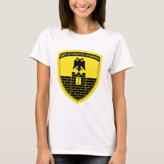 16th Mechanized Infantry Division T-Shirt