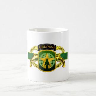 16th Military Police Brigade Classic White Coffee Mug