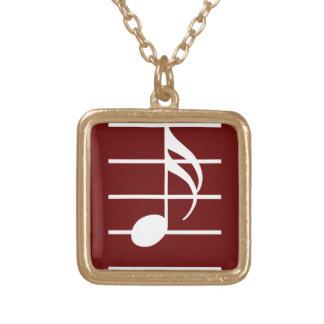 16th note 2 custom jewelry