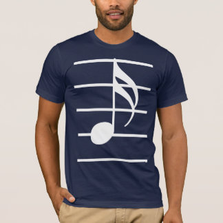16th note 2 T-Shirt