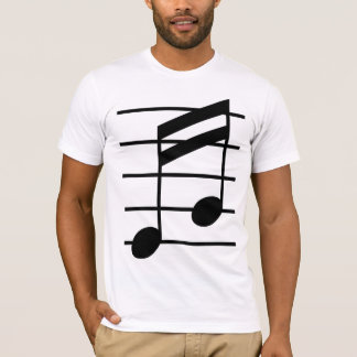 16th note 3 T-Shirt