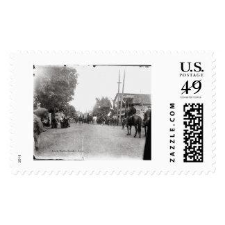 16th postage