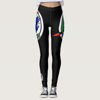 16th Special Operations Squadron (16 SOS) Leggings