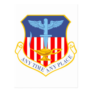 16th Special Operations Wing Postcard