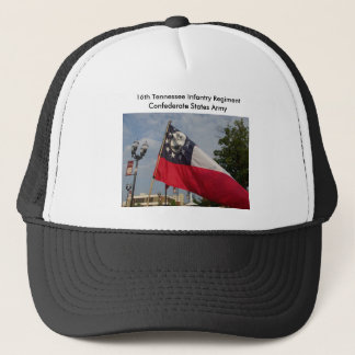 16th Tennessee Trucker Hat