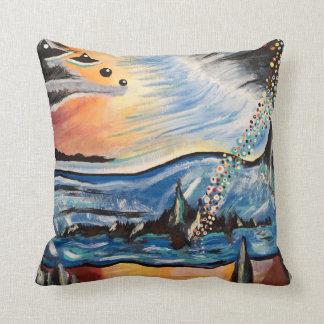 16x16 que soña con la almohada de Marte