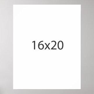 16x20.ai impresiones