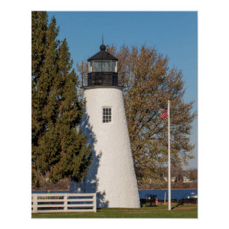 16x20 Concord Point Lighthouse Poster