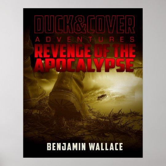 16x20 Revenge Poster
