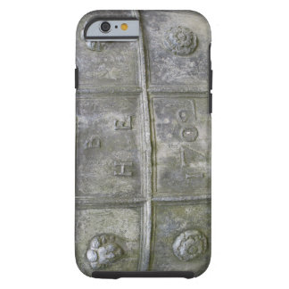 1702 Lead Cistern iPhone Case