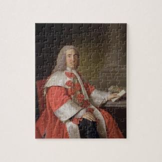 1706-82 señores Auchinleck c 175 de Alexander Bo Rompecabezas Con Fotos