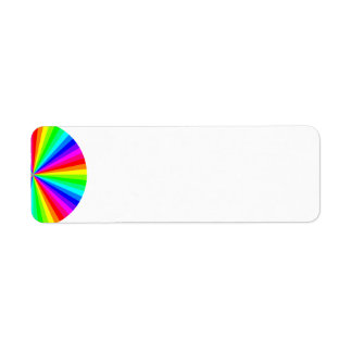 1709-12-color-60gon-vector RAINBOW SWIRLS COLOR GR Return Address Label