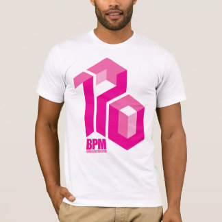 170 BPM LuvDisaster T-Shirt