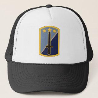 170th Infantry Brigade Combat Team Trucker Hat