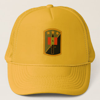 170th Infantry Brigade shoulder sleeve insignia Trucker Hat