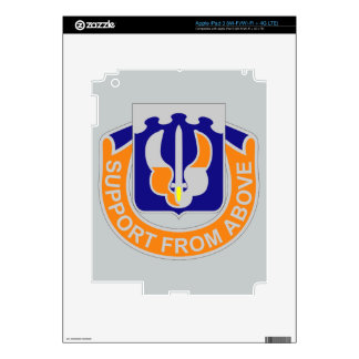 171st Aviation Regiment - Support From Above Decals For iPad 3