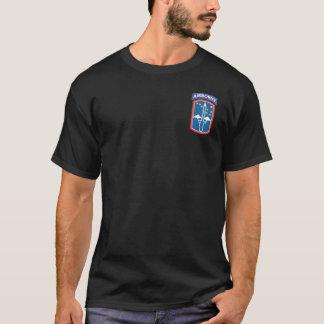 172nd Airborne Brigade T-shirts