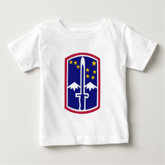 172nd Infantry Brigade Baby T-Shirt
