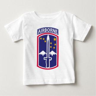 172nd Separate Infantry Brigade (SIB) 501st PIR Baby T-Shirt