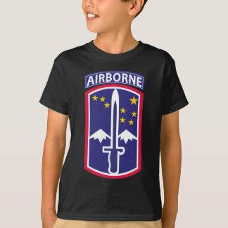 172nd Separate Infantry Brigade (SIB) 501st PIR T-Shirt
