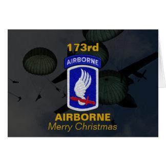 173a tarjeta de remiendo de los veteranos de la br