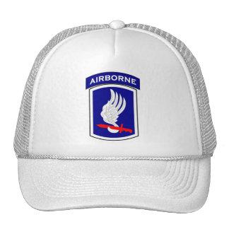 173d Airborne Brigade Combat Team SSI Trucker Hat