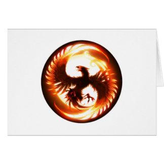 173D BSTB(A) Phoenix Card