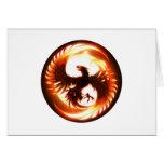 173D BSTB(A) Phoenix Greeting Cards