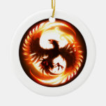 173D BSTB (A) Phoenix Ornamente De Reyes