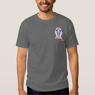 173o Camiseta de la brigada aerotransportada Playeras