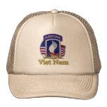 173o gorra aerotransportado del veterinario de Vie