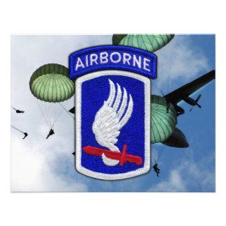173o remiendo del nam de la brigada aerotransporta anuncios personalizados