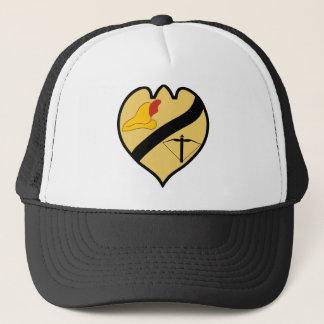 173rd AHC Robinhoods Trucker Hat