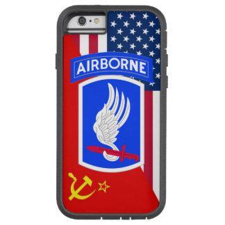 "173rd Airborne Brigade Combat Team ""Sky Soldiers"" Tough Xtreme iPhone 6 Case"