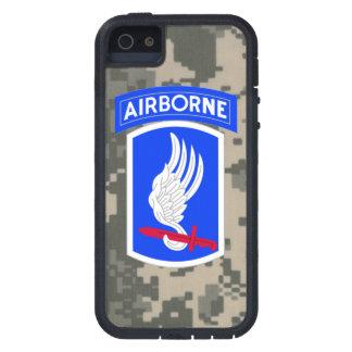 "173rd Airborne Brigade Combat Team ""Sky Soldiers"" Case For iPhone SE/5/5s"