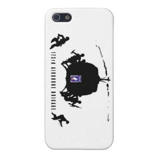 173rd AIRBORNE BRIGADE iPhone 5/5S Cover
