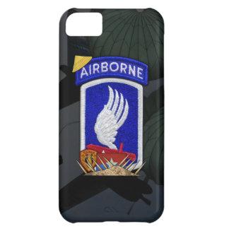 173rd Airborne Brigade Vietnam Nam War iPhone 5C Cover