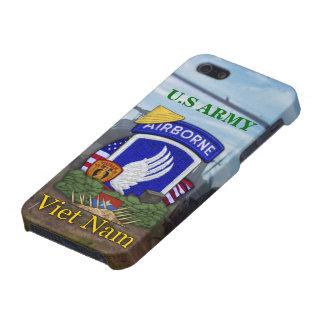 173rd airborne brigade vietnam nam war iPhone 5 cover