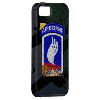 173rd Airborne Brigade Vietnam Nam War iPhone SE/5/5s Case