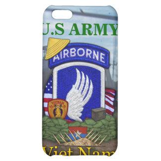 173rd airborne brigade vietnam war i case for iPhone 5C