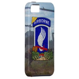 173rd Airborne Brigade Vietnam War Iphone Case
