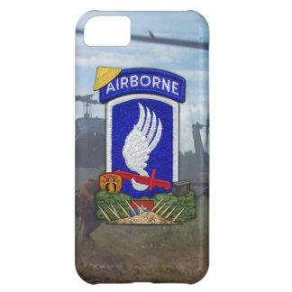 173rd Airborne Brigade Vietnam War Iphone Case Cover For iPhone 5C