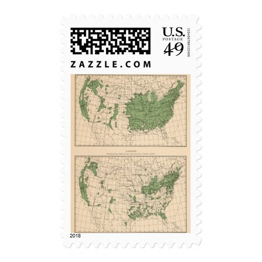 174 Apples, pears, principal regions Postage Stamps