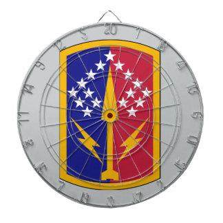 174th Air Defense Artillery Brigade Dartboards
