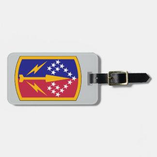 174th Air Defense Artillery Brigade Tag For Luggage